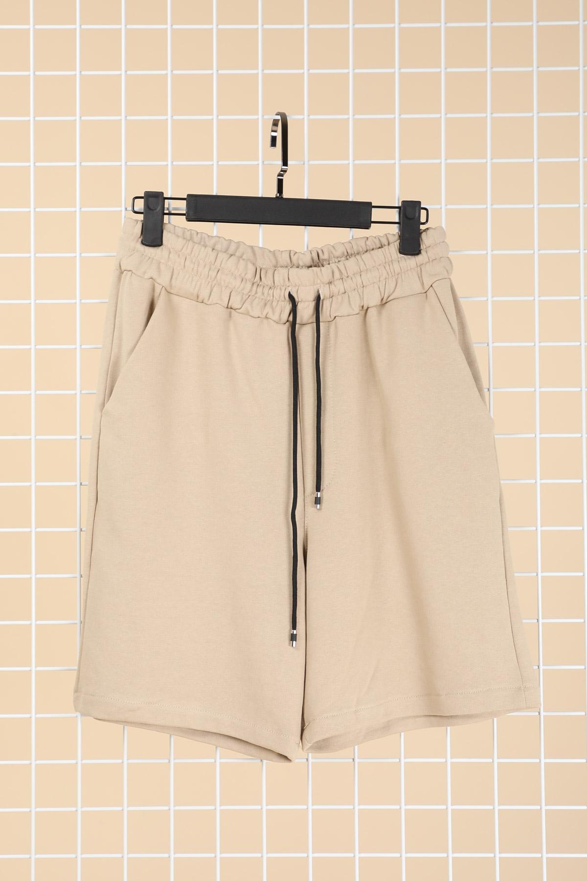 Shorts Homme Beige TOP MONDAY 8353 #c eFashion Paris