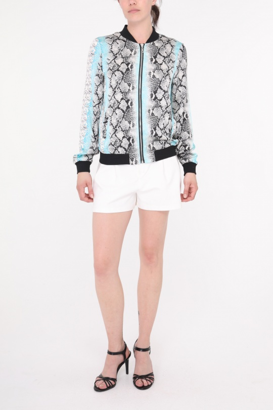 33ce0a2e14d58 Grossiste veste femme, vente vestes femmes en cuir, en jean, vestes ...