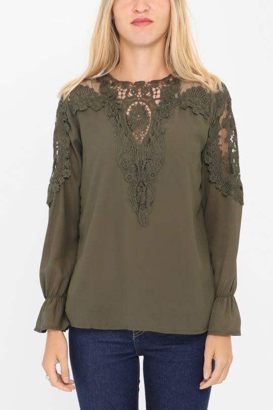 42c18653ac11 Moda ropa partes de arriba para mujer: camiseta, blusa, jerseis ...