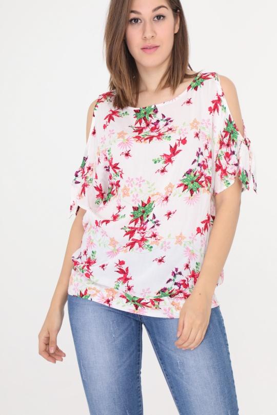 3ee268595e48 Mayorista partes de arriba en tallas grandes: blusones, camiseta ...