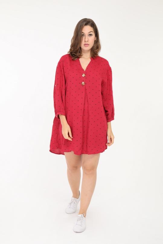 outlet store 3fa87 860d7 Abbigliamento economico grandi taglie da donna, grossista ...