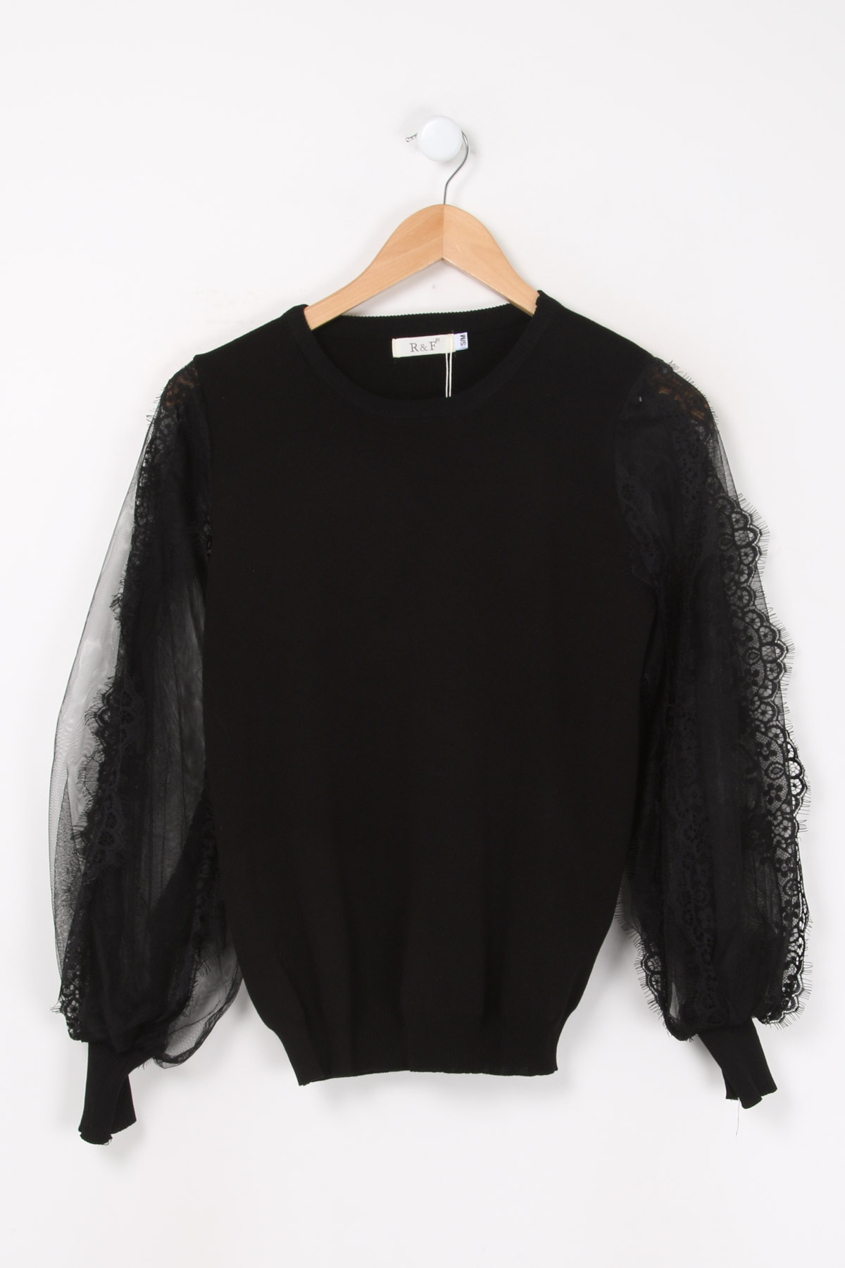 Pulls Femme Noir Rosa Fashion 2029 #c eFashion Paris