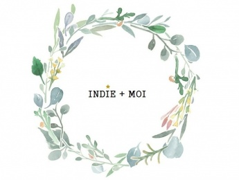 Indie + Moi