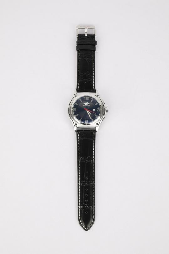 Montres Accessoires Noir MICHAEL JOHN ET GG LUXE S-191208 eFashion Paris