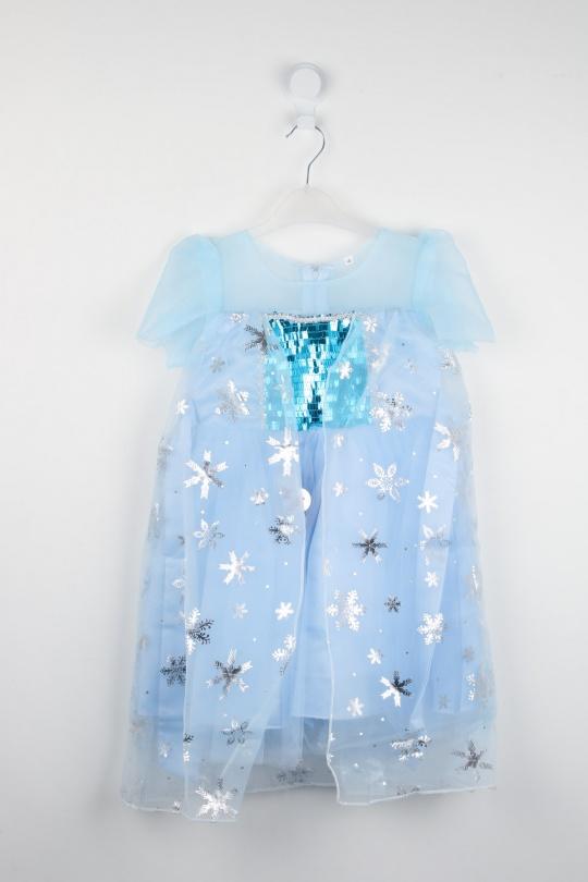 Robes Enfant Bleu MON AMI 888 eFashion Paris