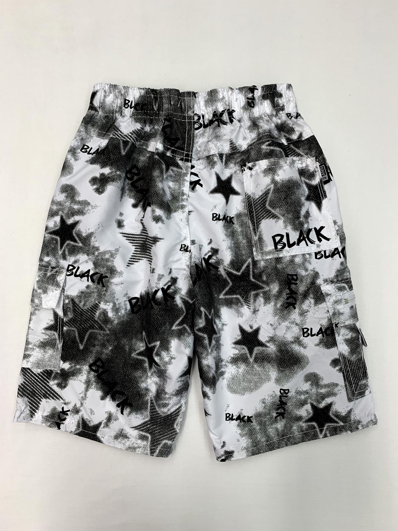 Pantaloni Bambini Colori mescolati MODWILL M177 #c eFashion Paris