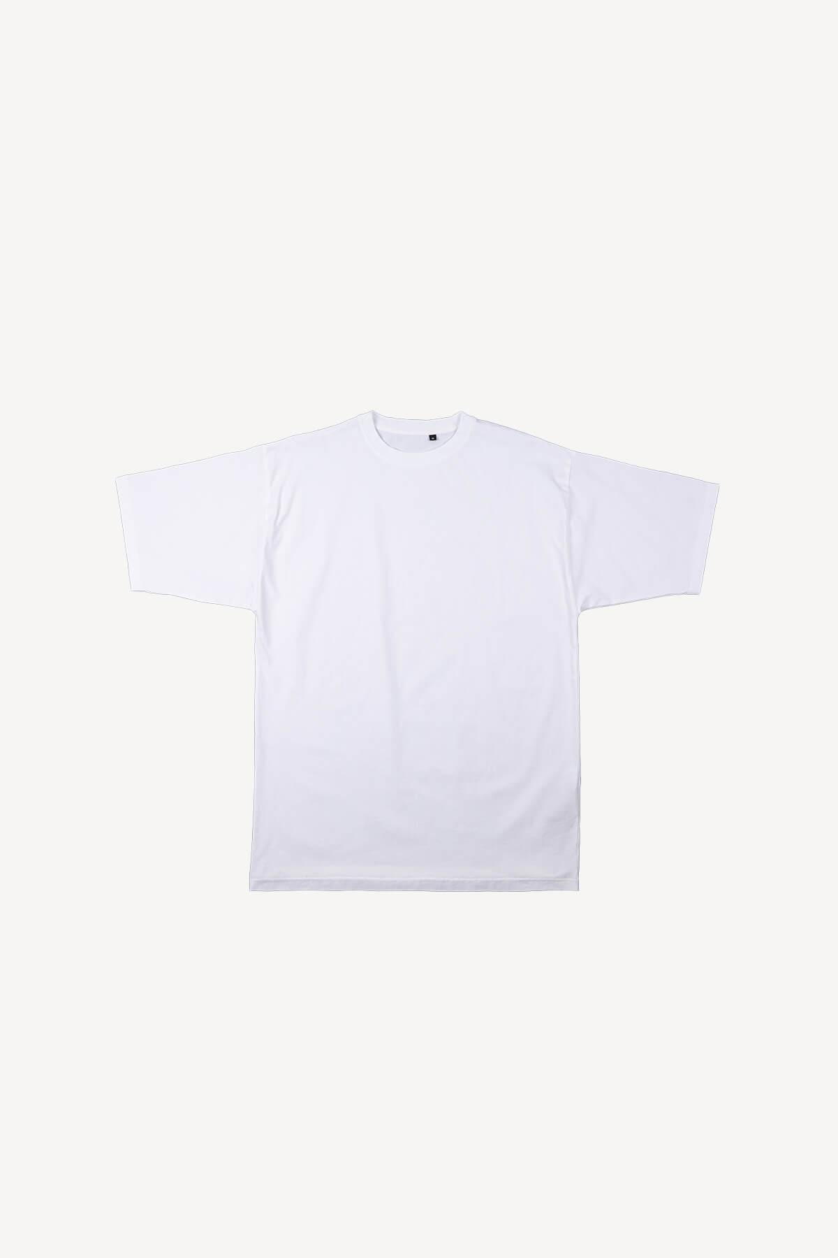 T-shirts Homme Blanc SYSTANDARD ME26 #c eFashion Paris
