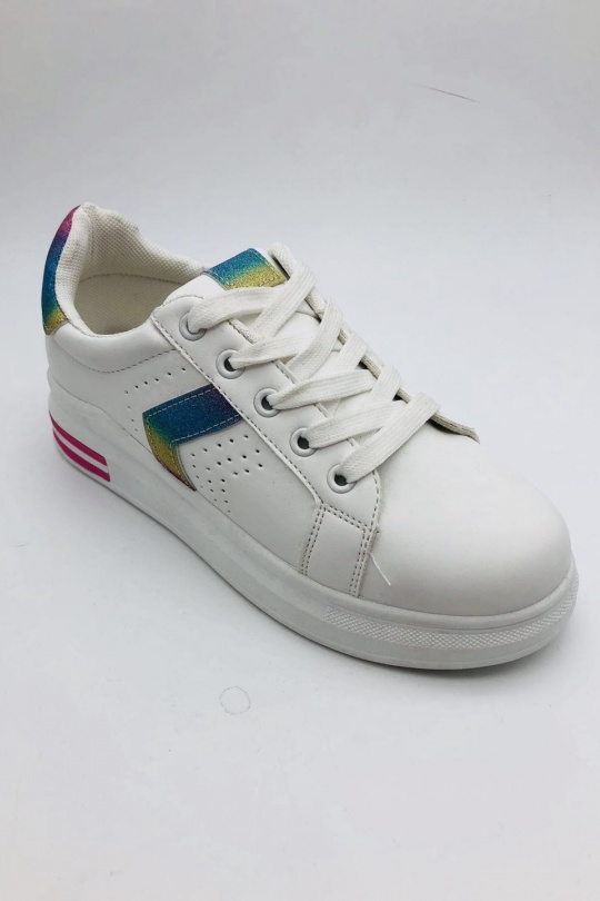 Chaussures Femme escarpins, bottes, baskets Walking