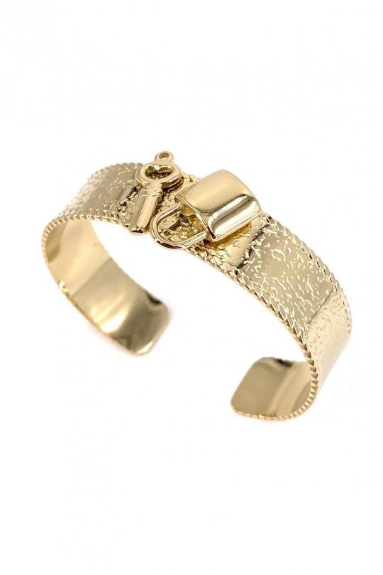 Bracelets Accessoires Doré VITANY BRA915B-2 eFashion Paris