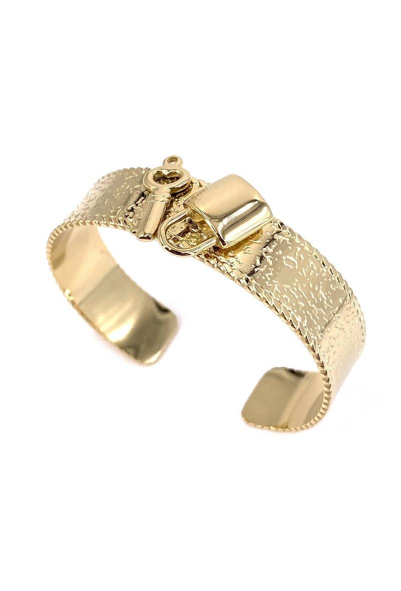 Bracelets Accessoires Doré VITANY BRA915B-2 #c eFashion Paris