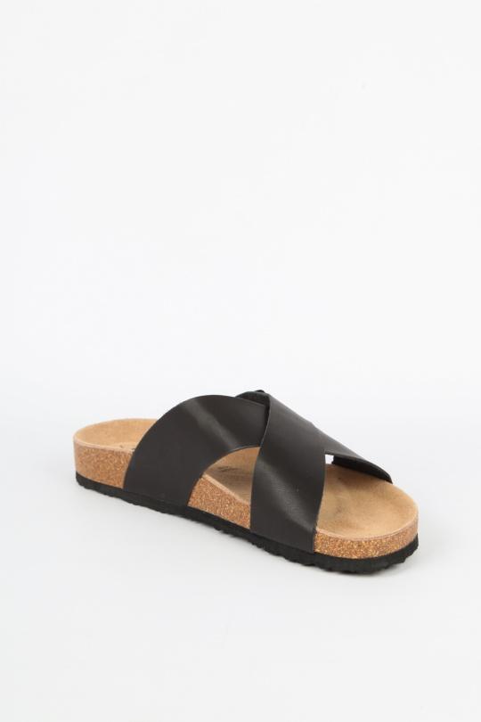 Sandales Chaussures Couleurs mélangées ETS MICHEL MENTOR eFashion Paris