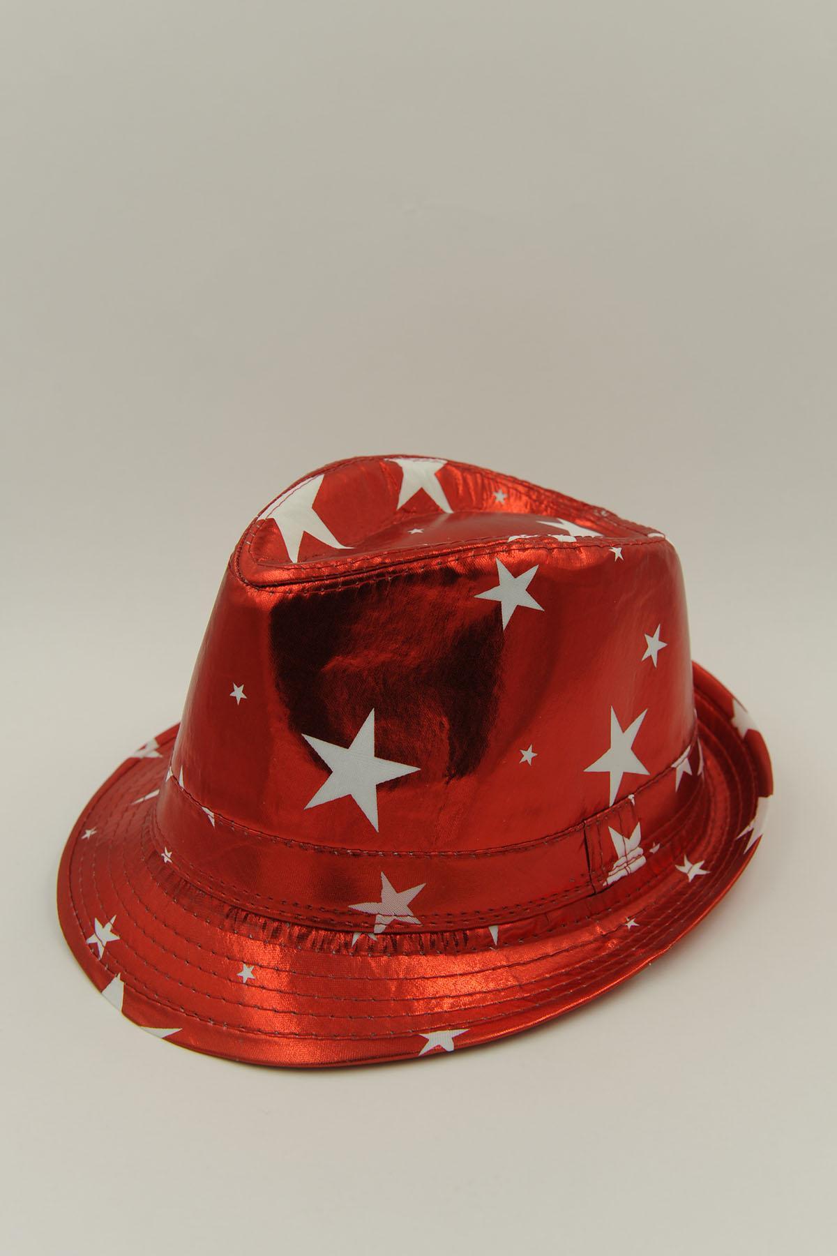 Sombreros Accessori Red CALISTAR CHAPEAU NOEL #c eFashion Paris