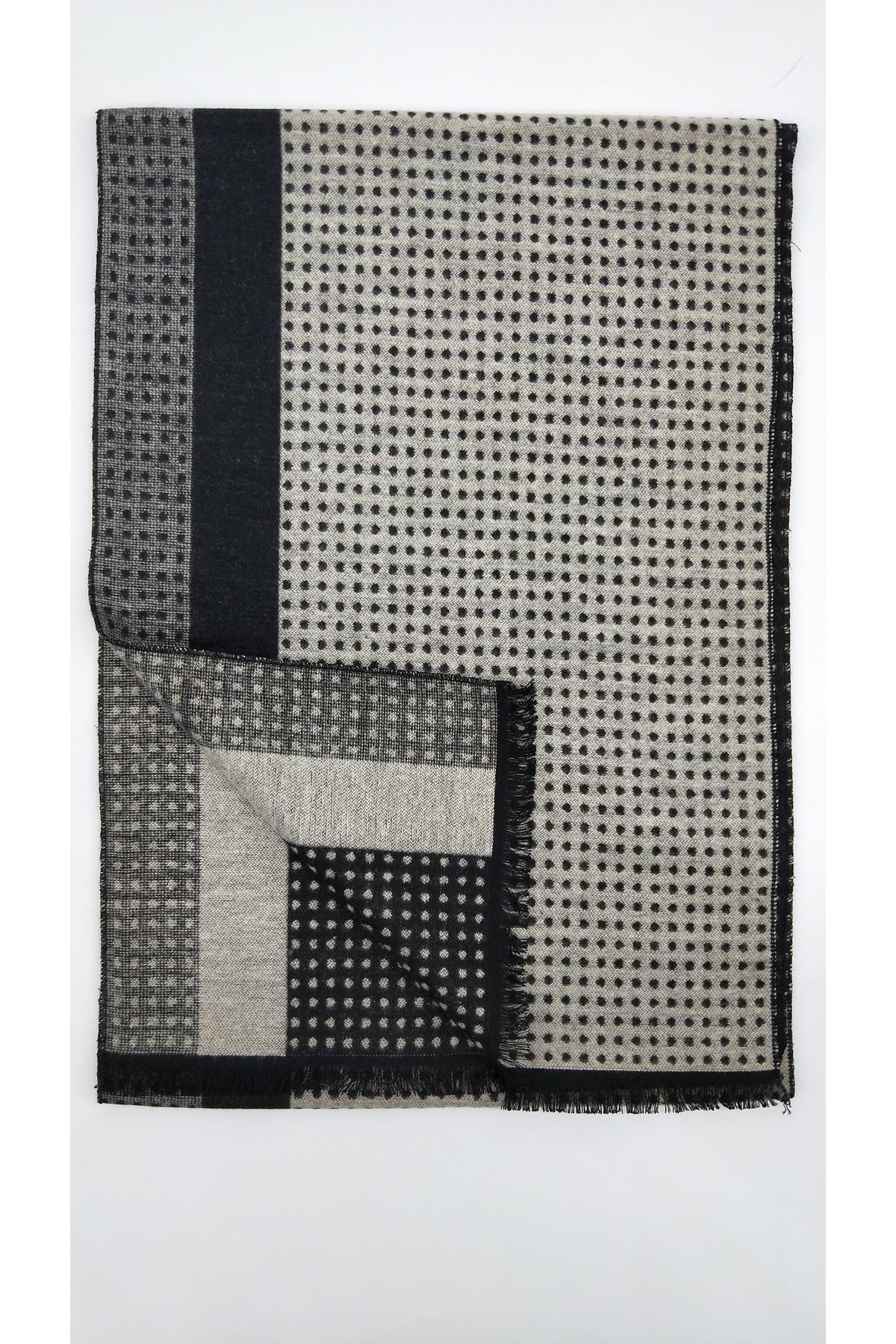 Echarpes Accessoires Gris LX MODA YF-2101 #c eFashion Paris