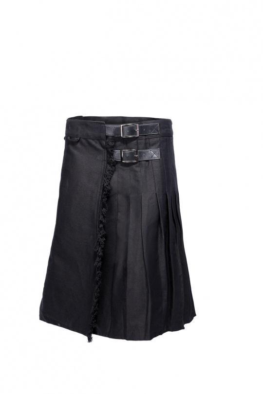 Shorts Homme Noir pentagramme J040061  eFashion Paris