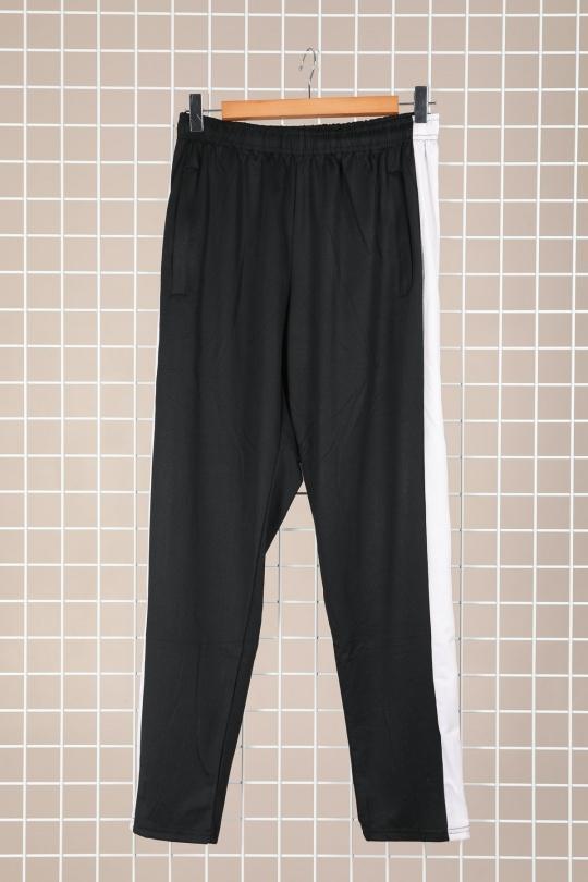 Pantalons Homme Noir DCZ HD010 eFashion Paris