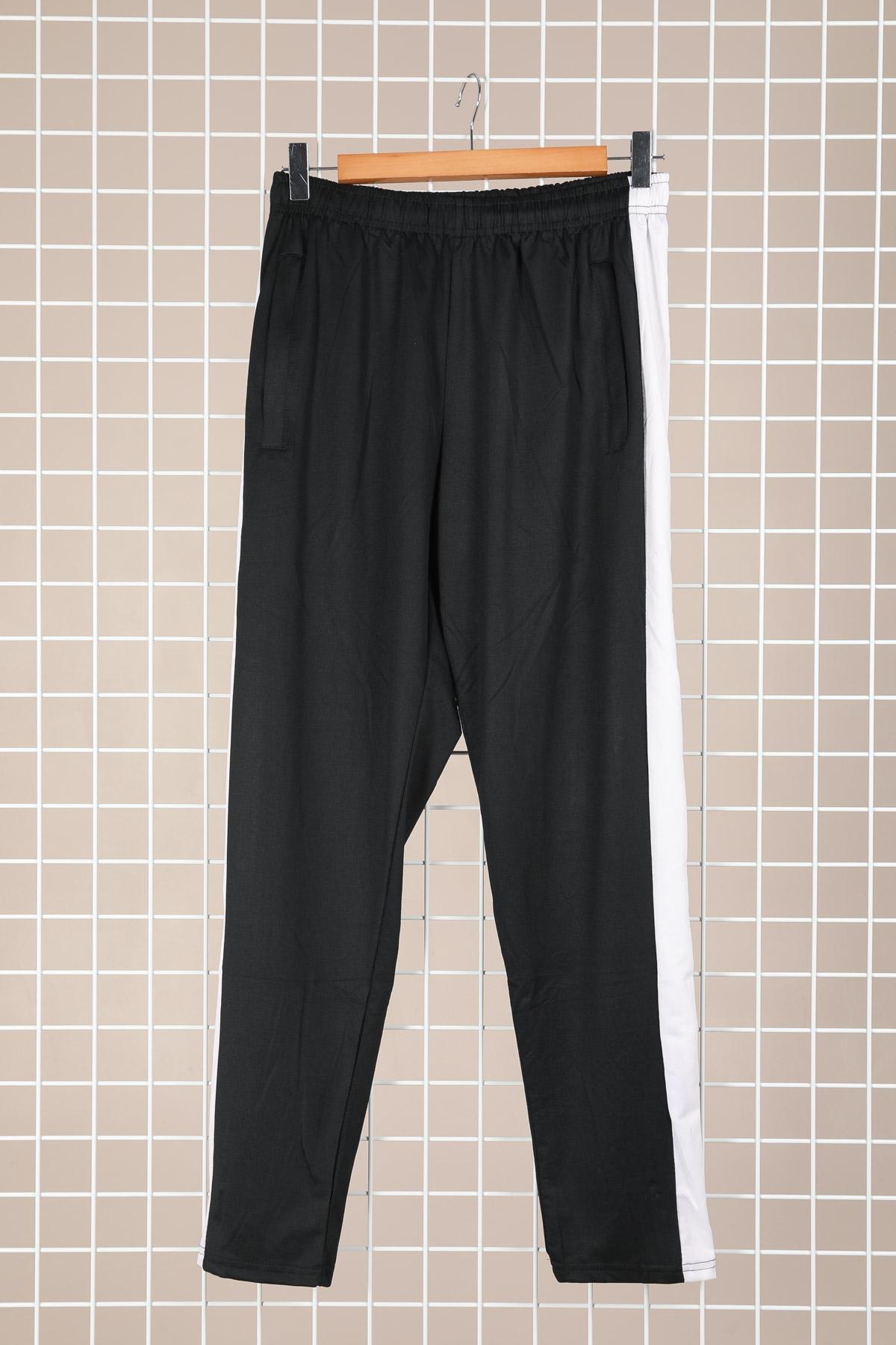 Pantalons Homme Noir DCZ HD010 #c eFashion Paris