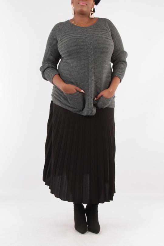 Grossiste Taille Vêtements Grande Pas Femme Cher 0AnX8q7