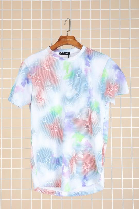 T-shirts Homme Blanc BERRYDENIM XP077 eFashion Paris