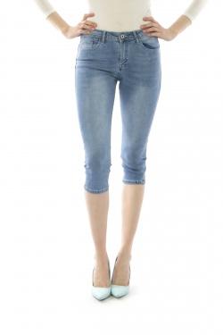 Jeans Femme B706-BLEU JEAN C.DENIM by ZAC & ZOE