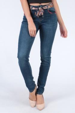 Jeans Femme B3015-BLEU JEAN C.DENIM by ZAC & ZOE