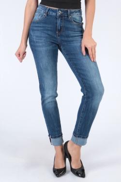 Jeans Femme Z1575-BLEU JEAN C.DENIM by ZAC & ZOE