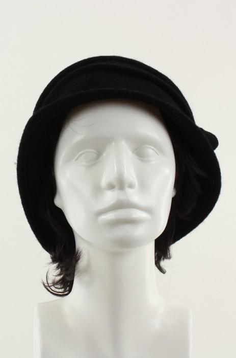 Chapeaux Accessoires Noir Lil Moon 6692 #c eFashion Paris
