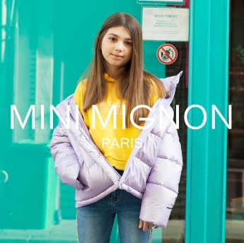 Mini Mignon Paris