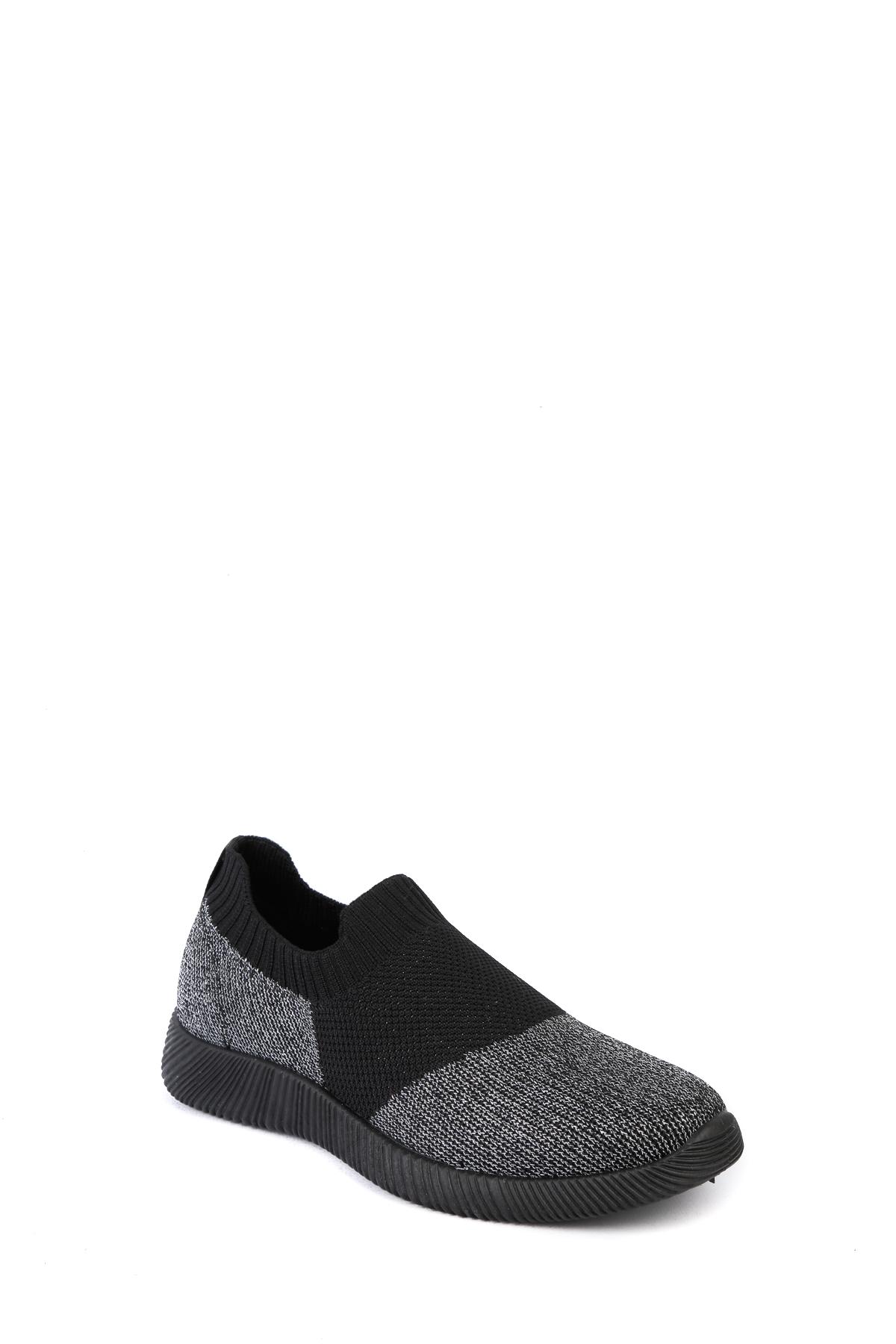 Baskets Chaussures Noir Creamberry' s Y329 #c eFashion Paris