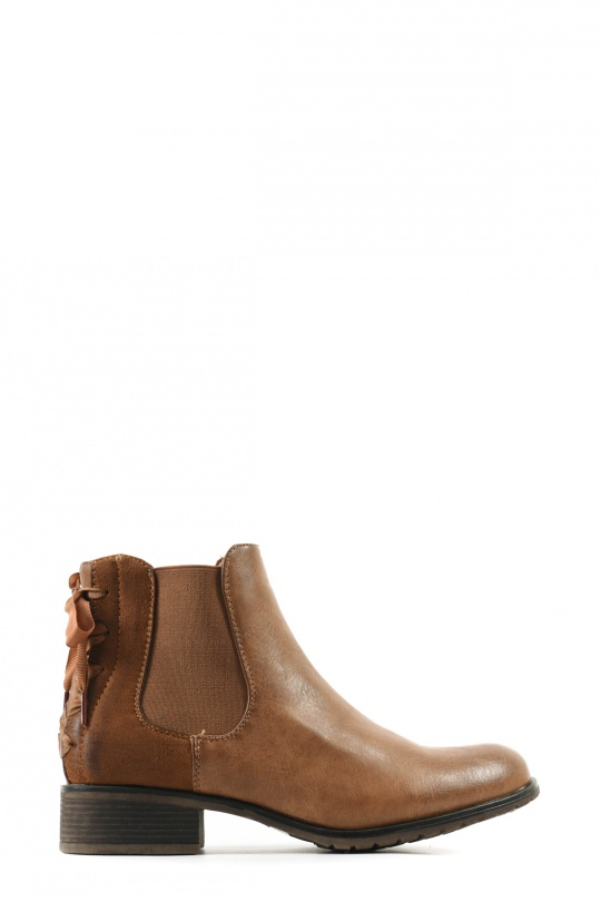 Camel 2 Efashion Erynn Chaussures Bottines Paris M191 CRppwq