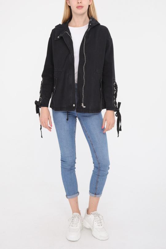 1e1b7a81938e5 Grossiste veste femme, vente vestes femmes en cuir, en jean, vestes ...