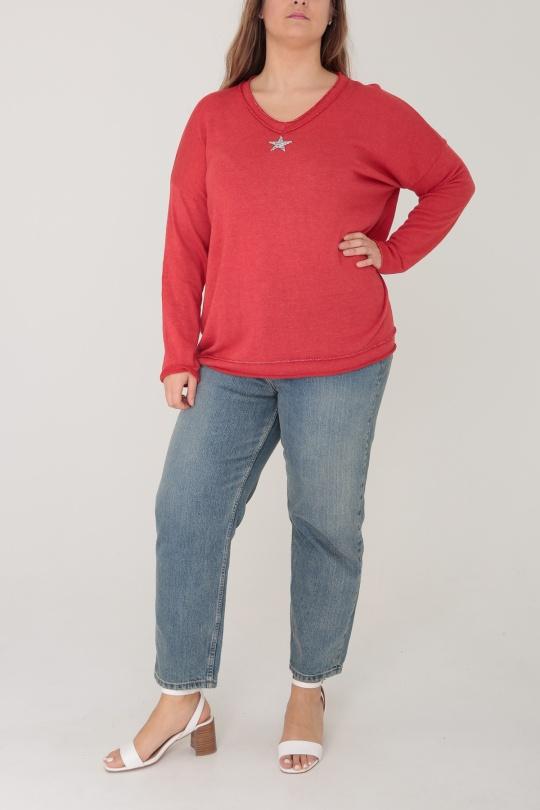 Economico Taglie Grandi Abbigliamento Grossista Da Donna ad747wx8
