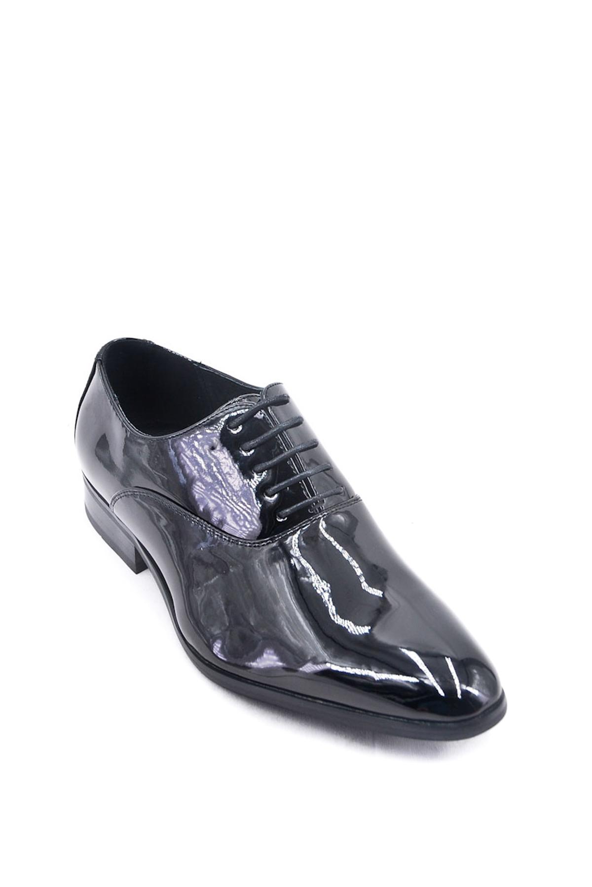 Classiques Chaussures Noir FAGO - GOOR 68095-30 #c eFashion Paris