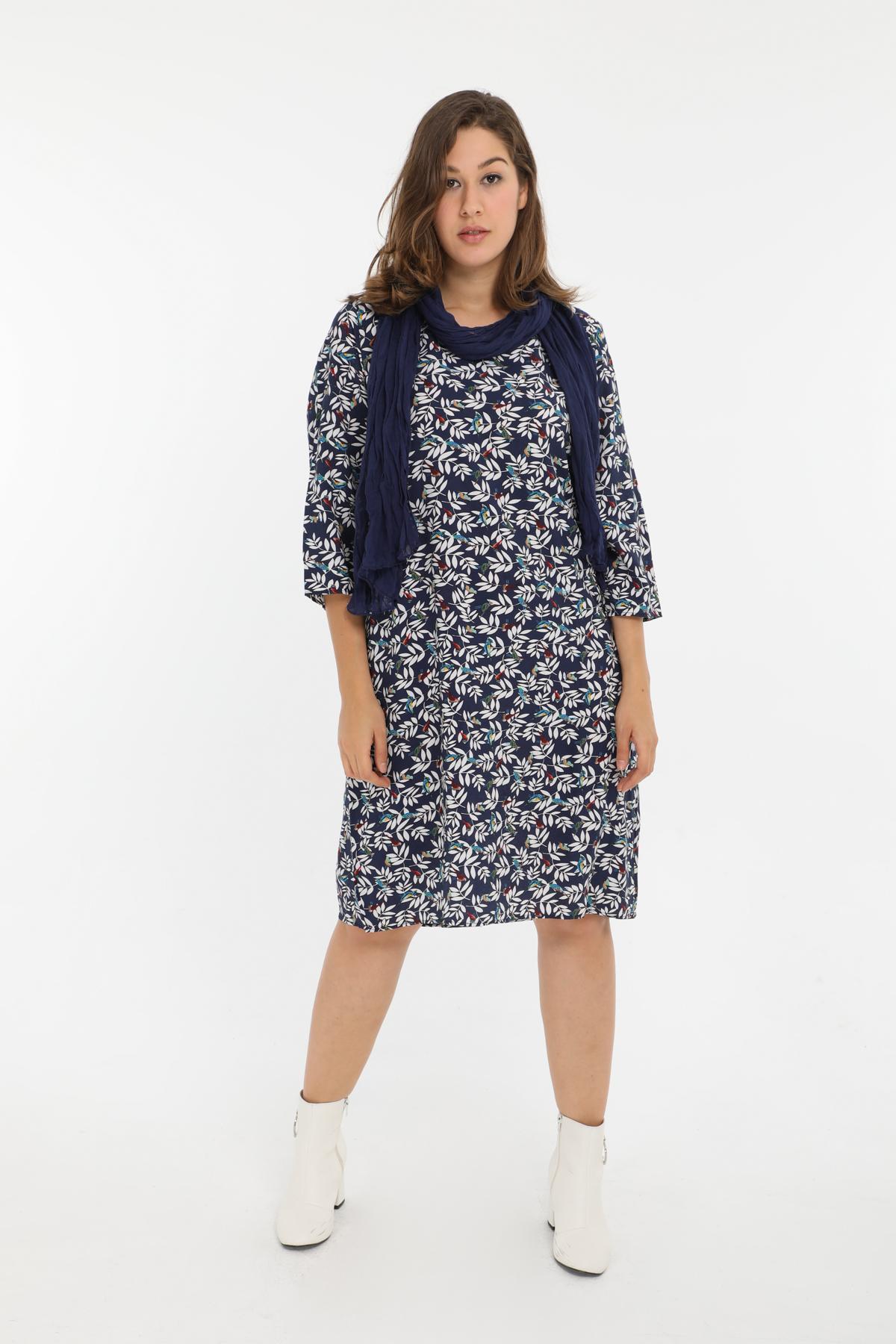 Robes & Combinaisons Femme Bleu For Her Paris (SHINIE) J2996-2GT #c eFashion Paris