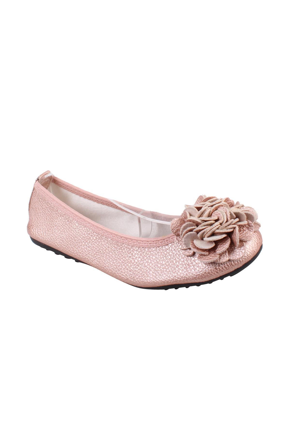 Chaussures filles Chaussures Rose EMELLA C201-KID #c eFashion Paris