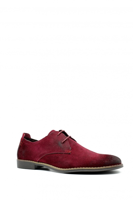 Chaussures de ville Chaussures Rouge ELONG SHOES K20 eFashion Paris