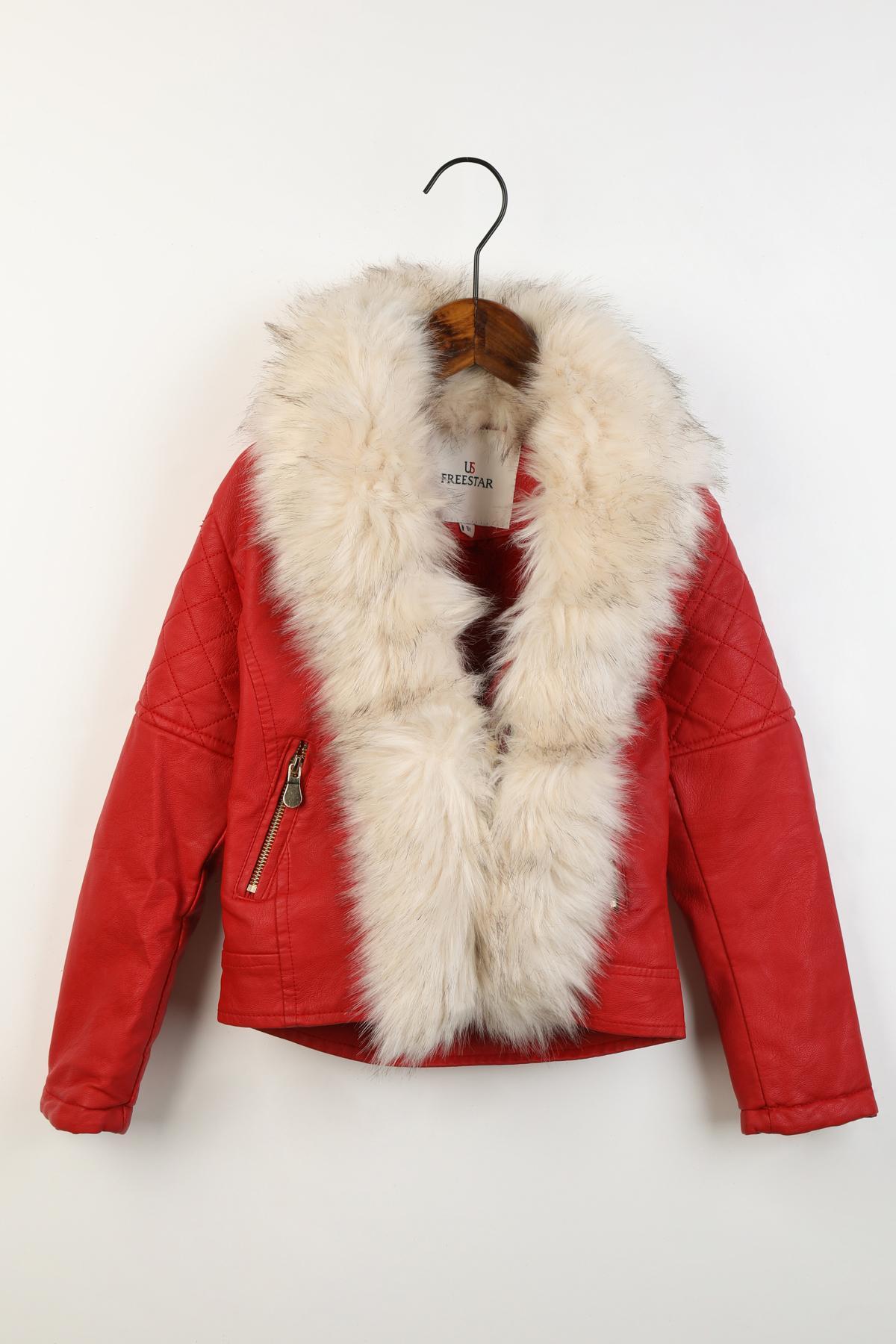 Vêtements extérieurs Enfant Couleurs mélangées Free Star 80011-M #c eFashion Paris