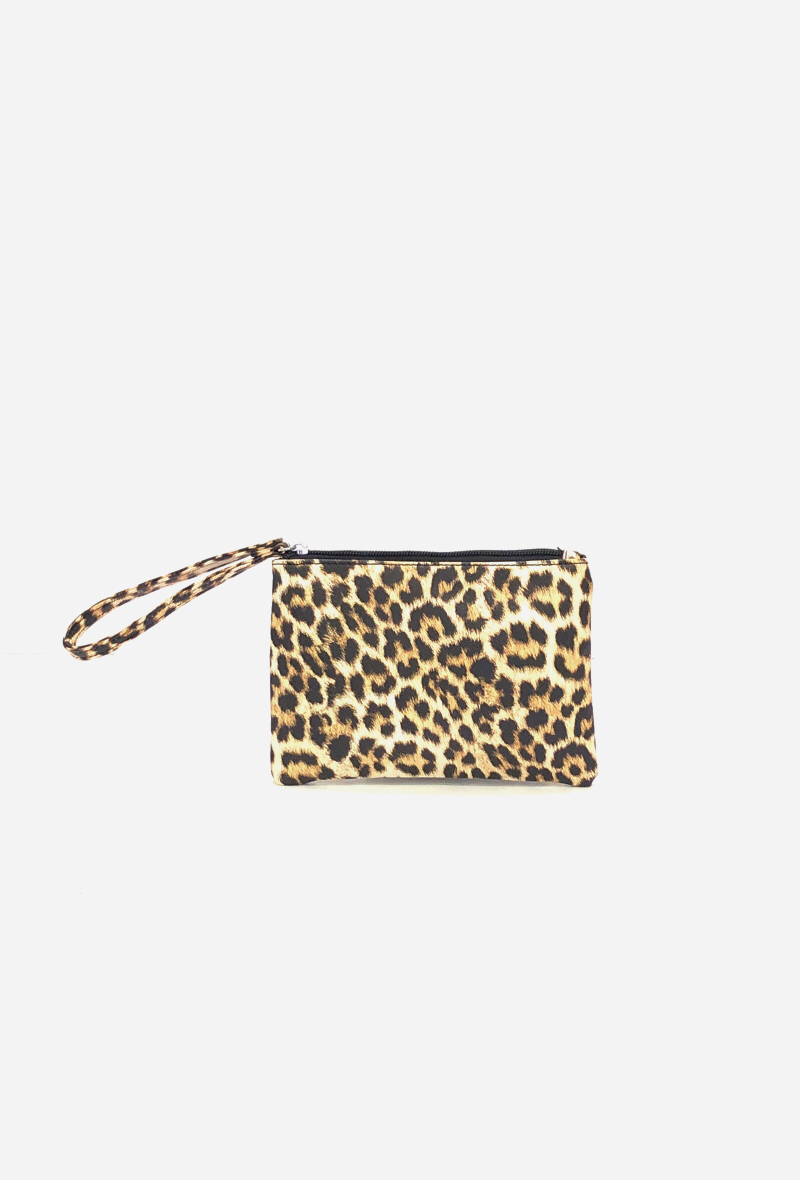 Petite maroquinerie Maroquinerie Petit léopard Z ET Z  1229 #c eFashion Paris