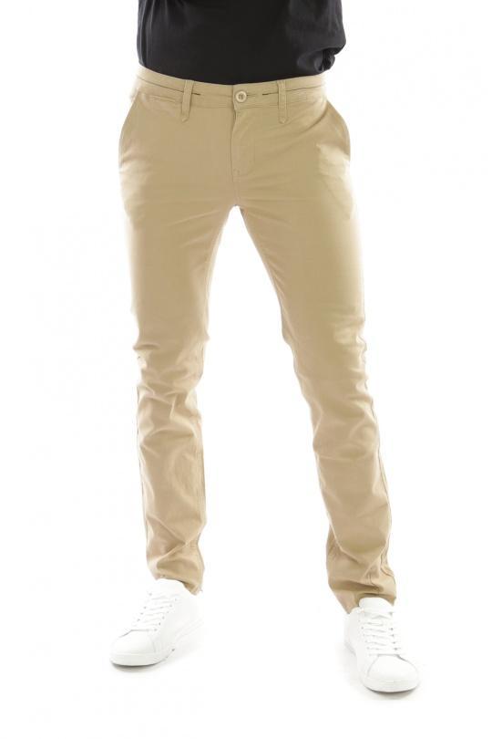 Pantalons Homme PTERA 1-BEIGE Hopenlife
