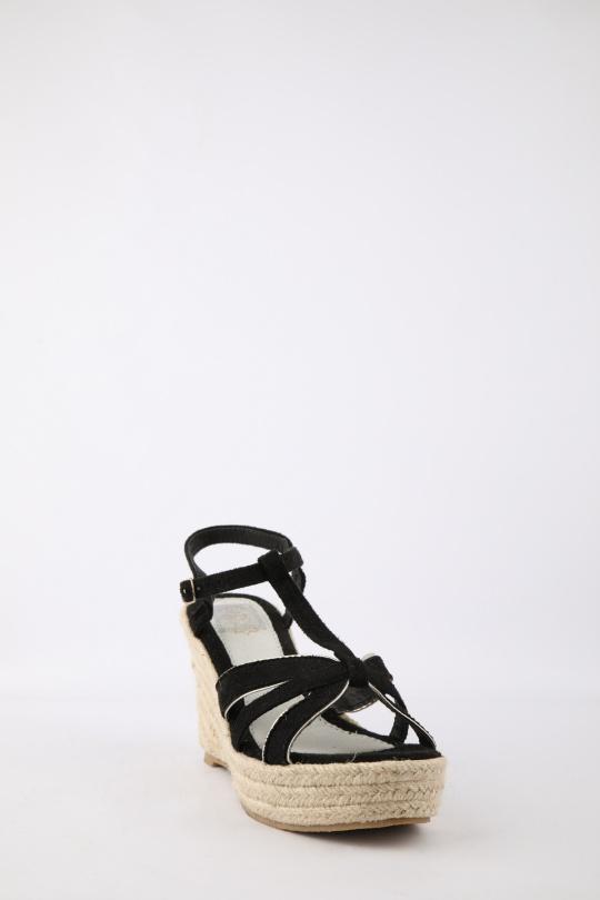 revendeur ed8bd e9375 Grossiste chaussure compensée femme, compensé pas cher ...
