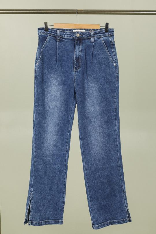 Jeans Femme Bleu jean Blue Rags 34372-2 Efashion Paris