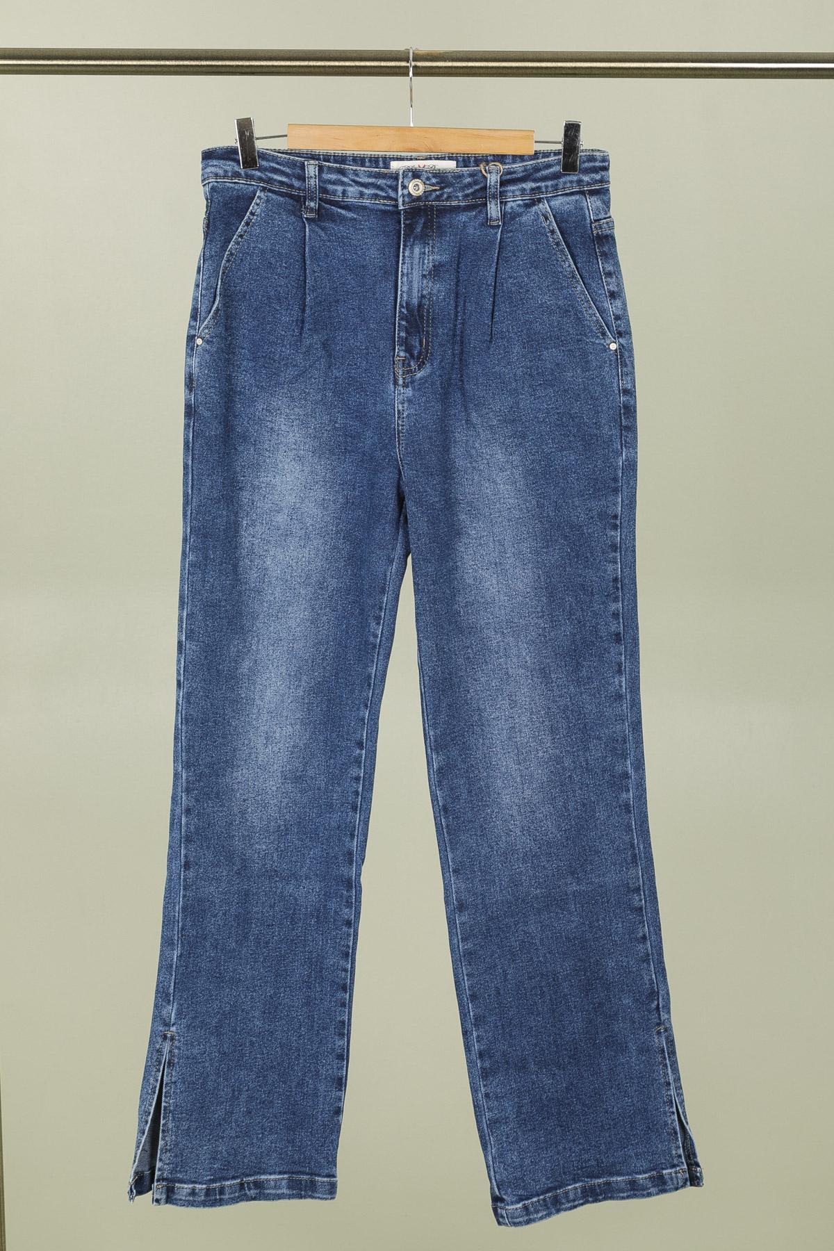 Jeans Femme Bleu jean Blue Rags 34372-2 #c Efashion Paris