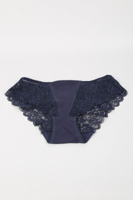 Ladies Women New Briefs Pants Knickers Lunna Underwear 5 Pack
