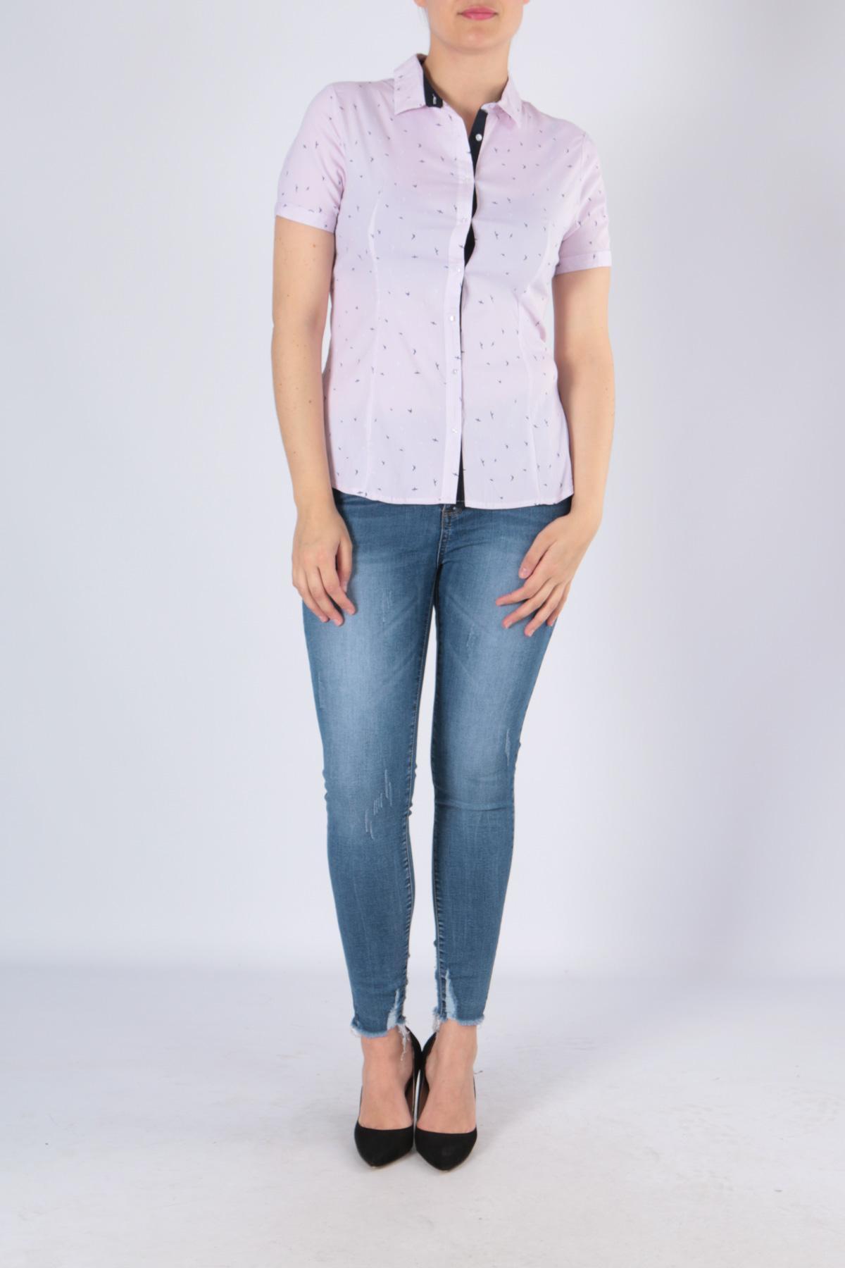 Chemises & blouses Femme Rose Melya Melody M8131 #c eFashion Paris