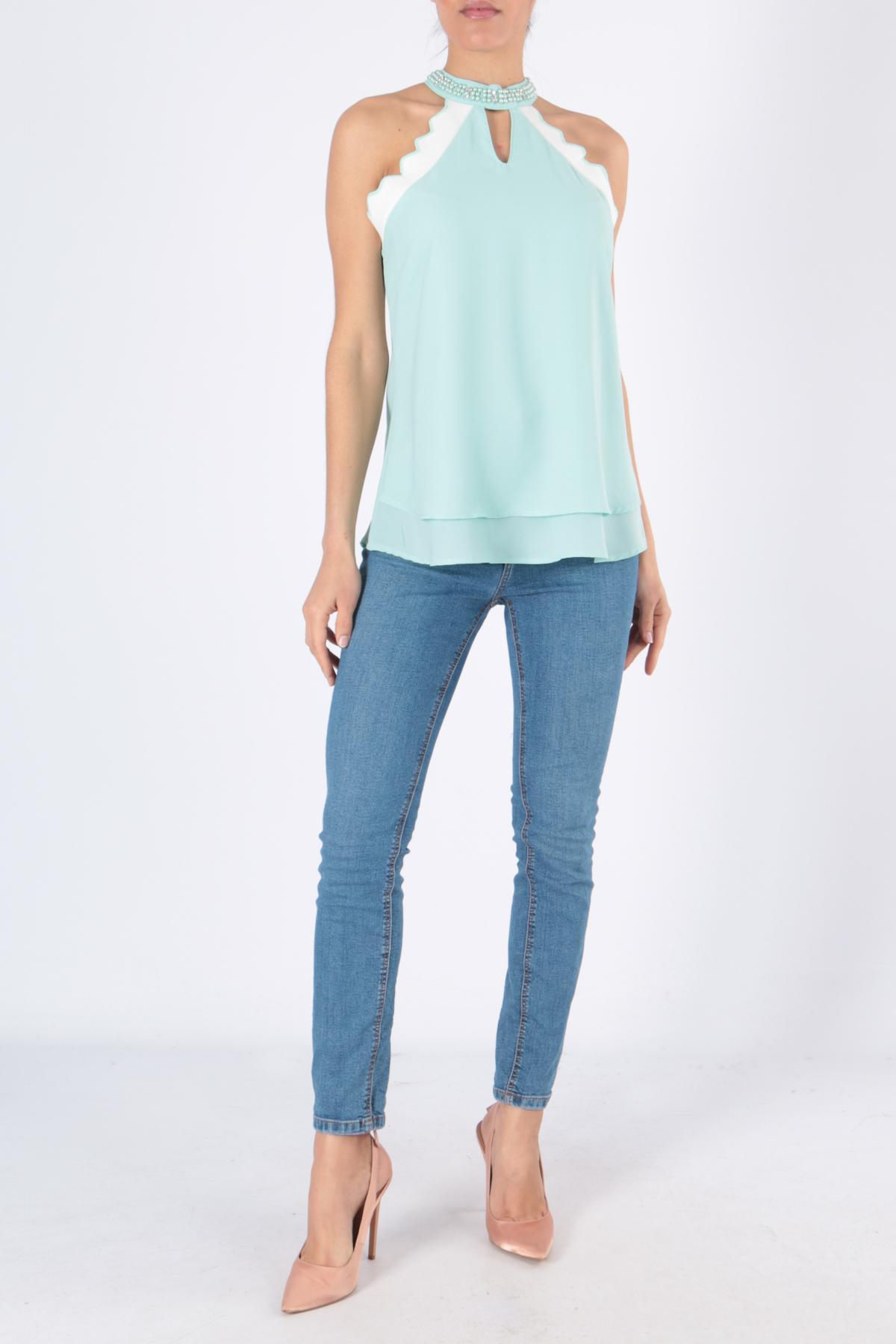 Tops Femme K8173# LANTIN
