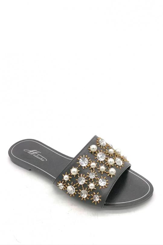 MULANKA, Grossiste de chaussures pour femmes. | eFashion Paris