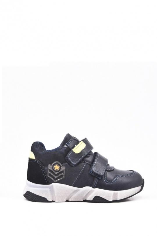 Chaussures garçons Chaussures Couleurs mélangées Max Shoes GD9528 eFashion Paris