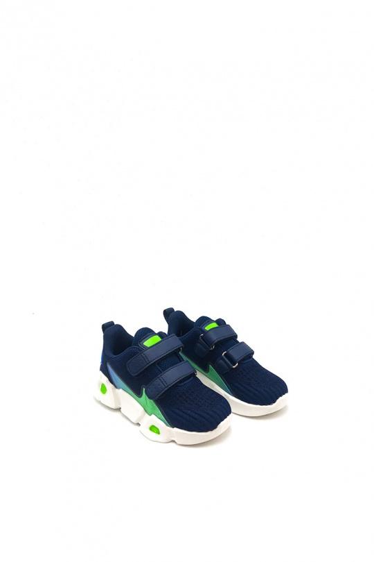 Chaussures garçons Chaussures Couleurs mélangées Max Shoes B6274 eFashion Paris
