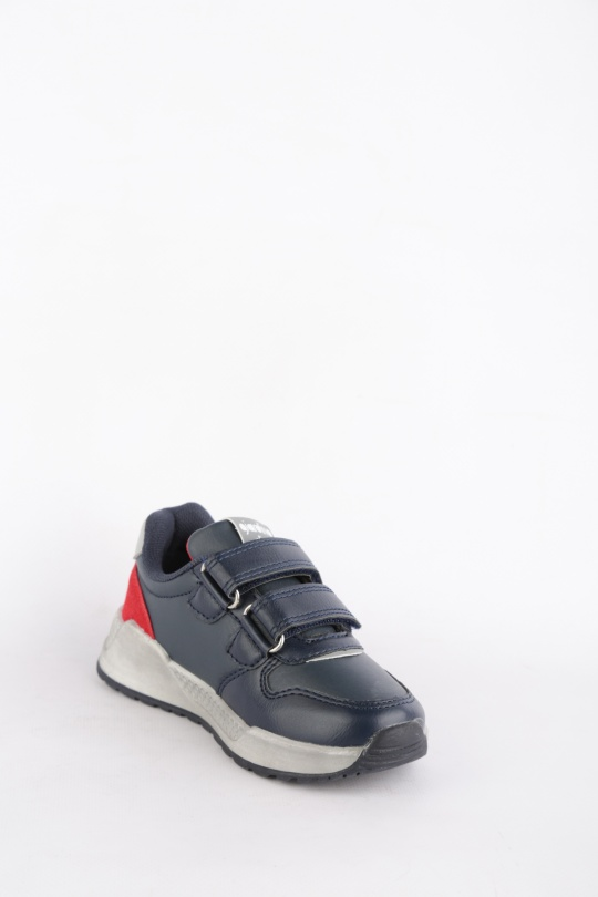Chaussures garçons Chaussures Bleu Max Shoes 9513 eFashion Paris