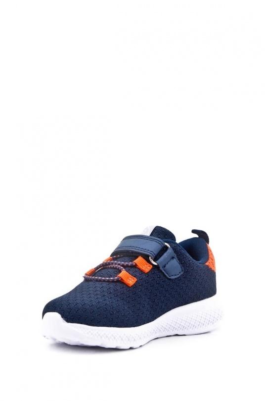 Chaussures garçons Chaussures Bleu marine Max Shoes 2092 eFashion Paris