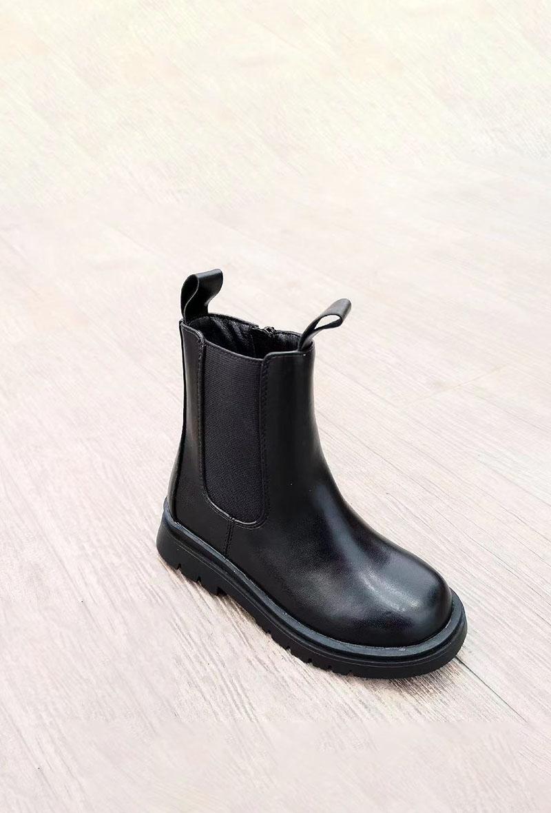 Chaussures filles Chaussures Noir Max Shoes DS8021 #c Efashion Paris